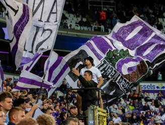 RSCA-fans willen Witsels naam uit spelerstunnel