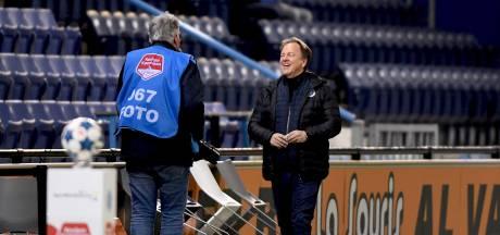 Mike Snoei verlengt contract bij De Graafschap tot 2022: 'Blij met het vertrouwen'