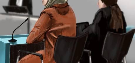 Jihadbruid Fatima H. draait vier jaar de cel in na ontsnapping uit Syrisch detentiekamp