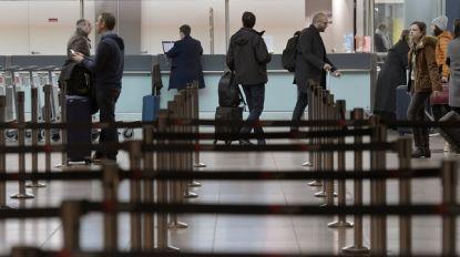 Staking Aviapartner: ook vandaag nog 100-tal vluchten geannuleerd