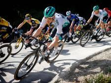 Kelderman en Schelling samen in Amstel Gold Race, Van Baarle start voor Ineos