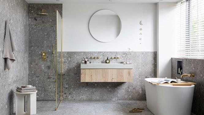 Budget van 500 euro: zo krijg je er een zo goed als nieuwe badkamer voor