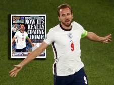 Britse media spreken bij Engeland van omgekeerde wereld: 'Twee duels af van onsterfelijkheid'