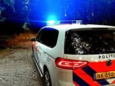 Dronken bestuurder uit Oosterhout (38) verdwaalt in Zeeland, politie vindt hem na uur zoeken