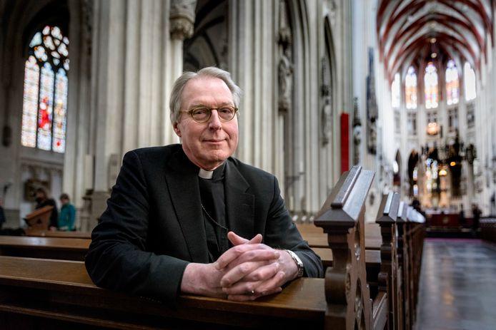 Bisschop Gerard de Korte