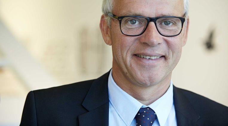 Ronald van Zetten. Beeld anp