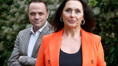 """Boezemvriend Steve Tielens over Wendy Van Wanten: """"Haar trillende handen baren me al een tijdje zorgen"""""""