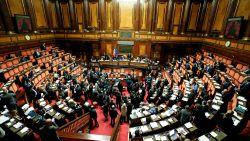 """Controversiële senatrice die uitspraak """"Italianen geven we huizen, de rest ovens"""" leuk vond nieuwe hoofd mensenrechtencommissie Italiaanse senaat"""