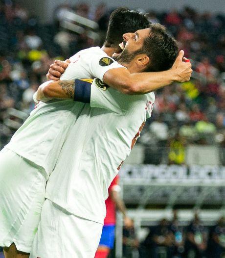 NEC is Bicentini nog wel even kwijt: assistent-trainer met Canada naar halve finale Gold Cup