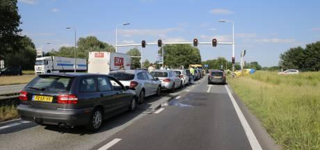 Aanpak sluipverkeer Geertruidenberg: 'Kom, gas er op'