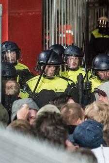 FC Twente wist van inval in supportershome