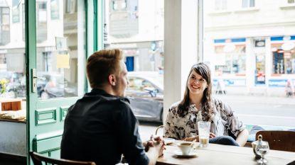 1 op de 3 Belgische vrouwen wil geen partner met andere politieke overtuiging