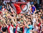 Drie fans van Feyenoord aangehouden in Napels