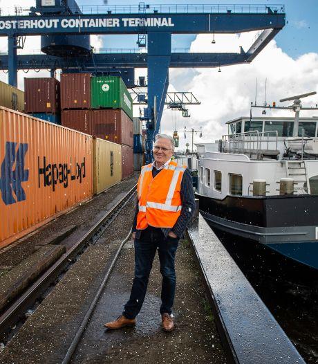 We zijn verslaafd aan de container, door corona betalen we nu de prijs