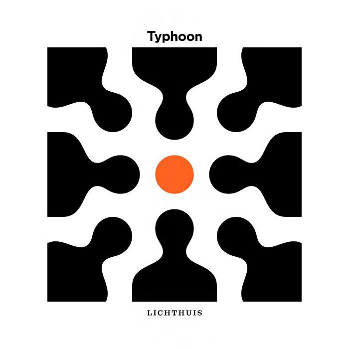 Typhoon - Lichthuis