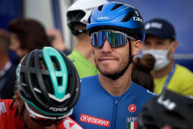 Giacomo Nizzolo. Beeld Photo News