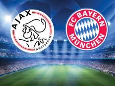 LIVE | Eerste kansje voor Bayern in strijd met Ajax om groepswinst