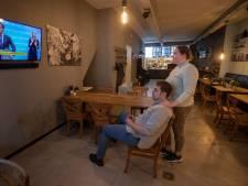 Horecasluiting: terug naar het begin, zo voelt het voor de nieuwkomers op de Kamper restaurantmarkt