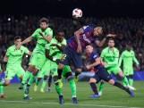 Barça plaatst zich met gemak voor kwartfinales  Copa del Rey