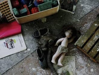 Tsjernobyl kwarteeuw later: miljoenen levens ontwricht