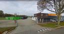 Huidige locatie  van 'Dit is plek' op Borchwerf in Roosendaal