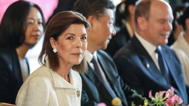 """De prinses van Monaco is al elf jaar weg bij Ernst August, maar ze blijven getrouwd: """"Caroline wil niet scheiden om haar stiefzonen te beschermen"""""""