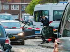 Verdachte liquidatiepoging Rietstraat niet vrij