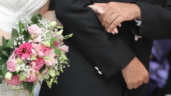 Vier Zeeuwse gemeenten overtreden huwelijkswet