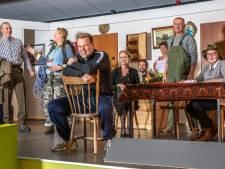 Lierderholthuis speelt stuk van schrijver uit het dorp