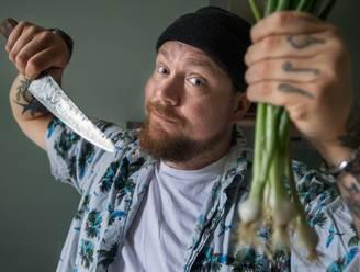 Nick (35) is al jarenlang een succesvol YouTube-kok: 'Als mensen mijn recepten maken, ben ik gelukkig!'