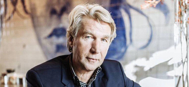 Frank Boeijen vertelt waarom je af en toe best mag liegen