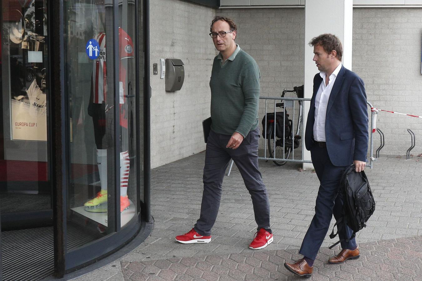 Thijs van Es (FC Utrecht).