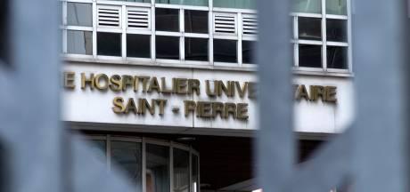 """""""Le secteur hospitalier est aux soins intensifs"""": le cri d'alarme de la directrice du CHU Saint-Pierre"""