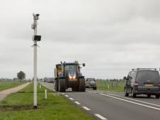 Trajectcontrole als wapen tegen hardrijders tussen Baarn en Bunschoten