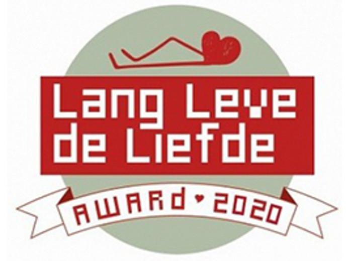 Aventus krijgt 14 februari, Valentijnsdag, een Lang Leve de Liefde Award.
