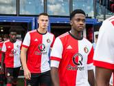 Feyenoord Onder-19 toont veerkracht in Napels