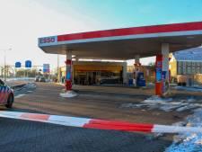 Medewerkster overvallen tankstation Gouda kreeg vuurwapen op zich gericht