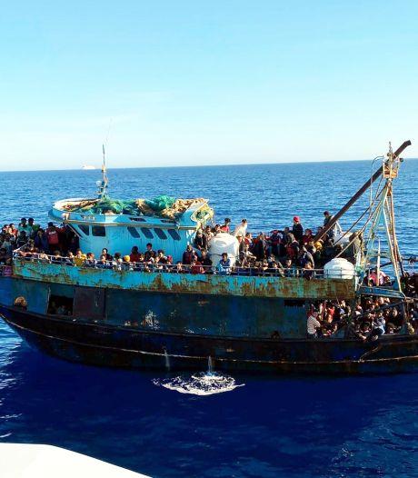 Europees Parlement maakt gehakt van EU-migratiebeleid: dit jaar alweer bijna 700 doden