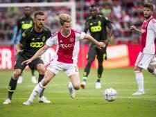 'Ajax en Barcelona akkoord over De Jong, miljoenen lonken voor Willem II en RKC'