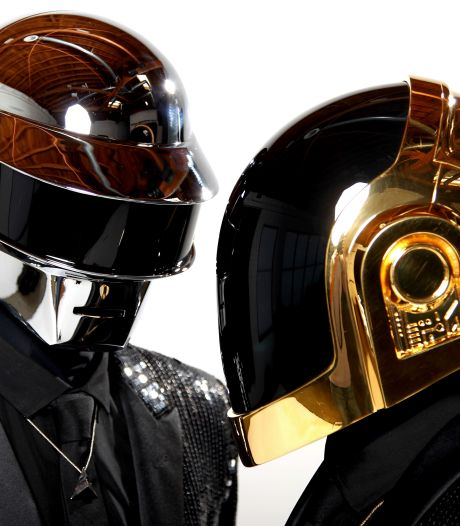 QUIZ. Daft Punk (1993-2021) is niet meer: test je kennis in onze quiz