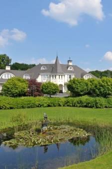 'Disneyvilla' in Oosterbeek is verkocht