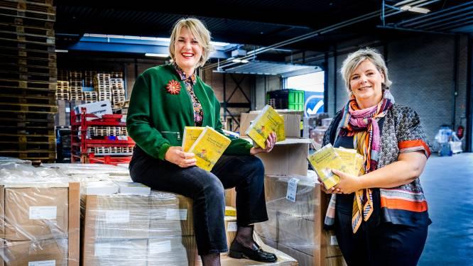 Marleen en Helen maken nieuwe kalender vol weetjes en activiteiten in de Hoeksche Waard: 'Een geliefd cadeau'
