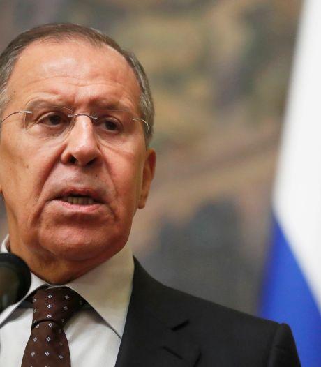 """Espion empoisonné: la Russie """"innocente"""" et """"prête à coopérer"""""""