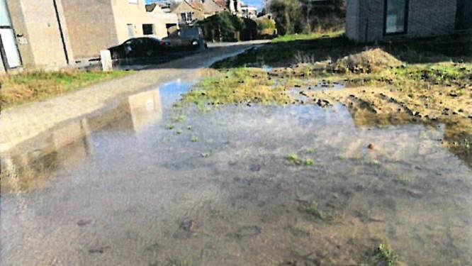 Gemeente gaat wateroverlast Kramershof onderzoeken