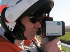 Drie rijbewijzen afgepakt in Lochem