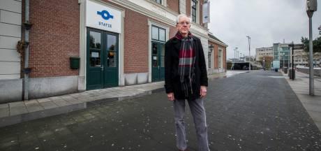 Ergernis en verbazing over plotse einde van Statie in station Apeldoorn