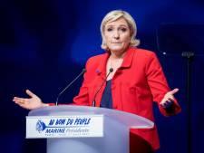 """""""Marine Le Pen est comme son père"""""""