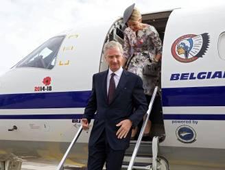 Maandelijkse privéreisjes van ons vorstenpaar kosten belastingbetaler 84.000 euro