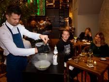 Smaakexplosie bij The Lemon Tree in Deventer, het restaurant dat binnen een jaar naam weet te maken
