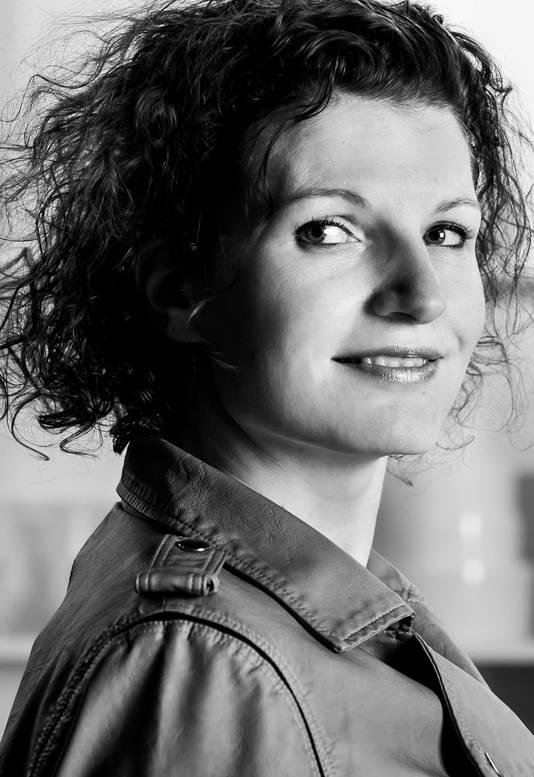 Bruidsfotografe Isabelle Hattink.
